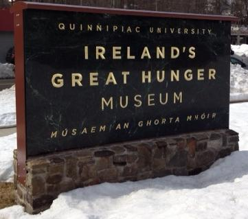 ‪Ireland's Great Hunger Museum‬