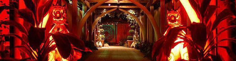 Secret Thai Garden