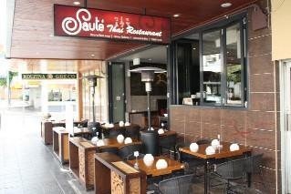 Saute Thai Restaurant