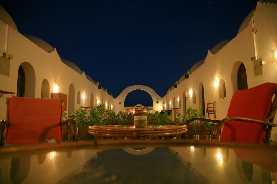 فندق غزالة