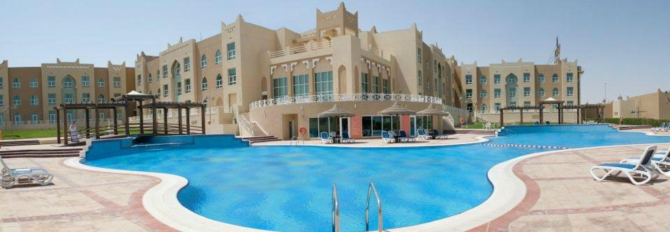 アル ジャフラ コプソーン ホテル & リゾート