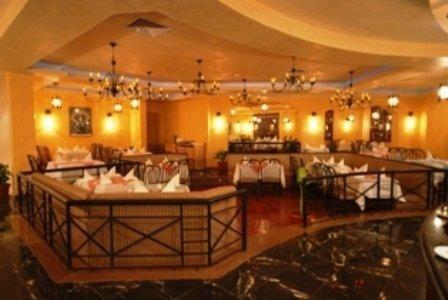 Aqua Inn Restaurant