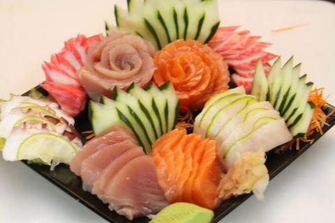 Fiji Sushi Lounge