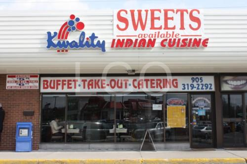 Kwality Indian Cuisine