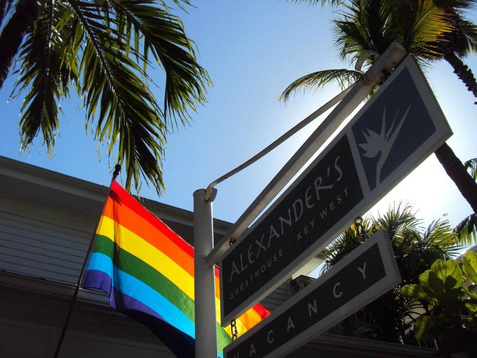 key west lesbian personals Florida lgbt events: lesbian & gay pride memorable lgbt events in florida sculpture key west lesbians of all ages and styles, both singles and.