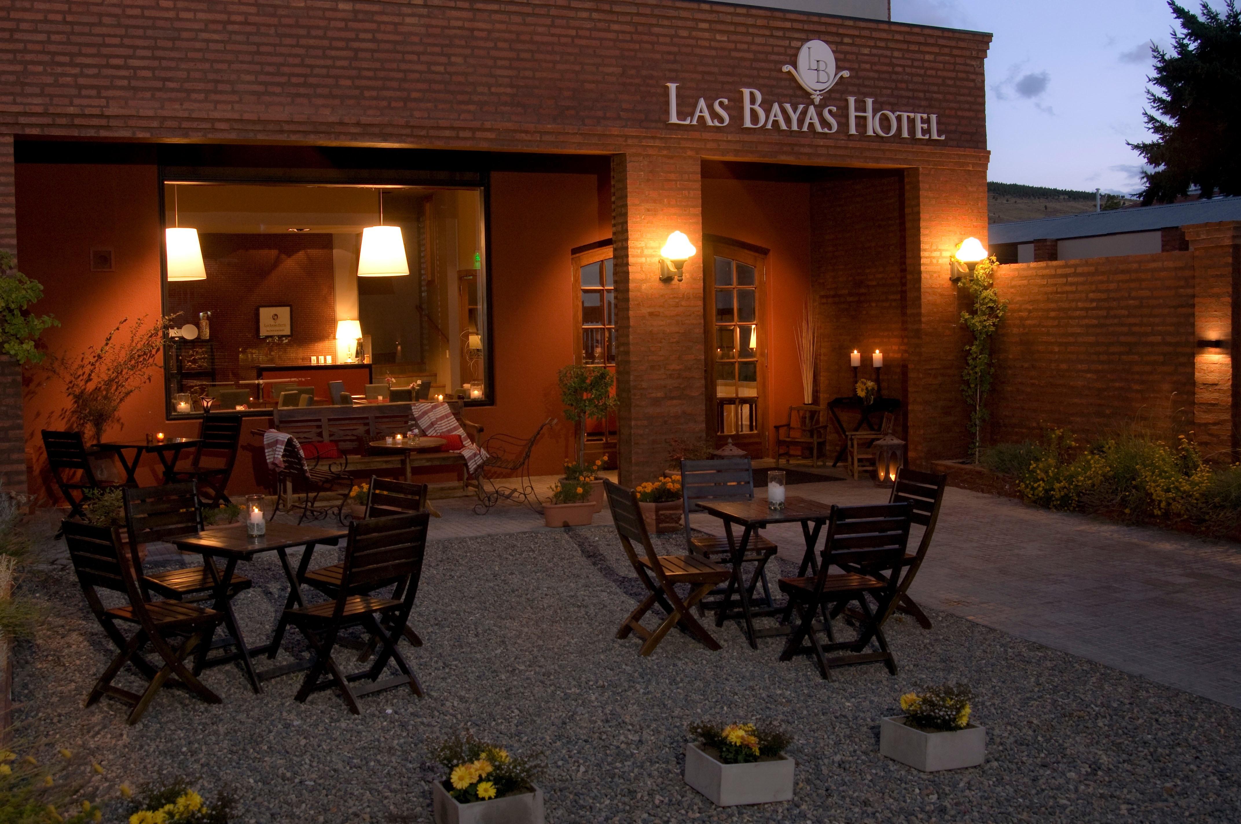 貝亞斯飯店