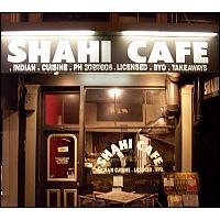 Shahi Cafe - Herne Bay
