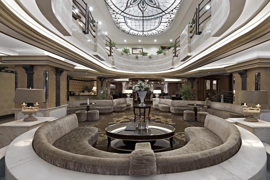 貝斯特韋斯特參議員酒店