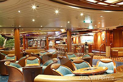 Crystal Ship Bar