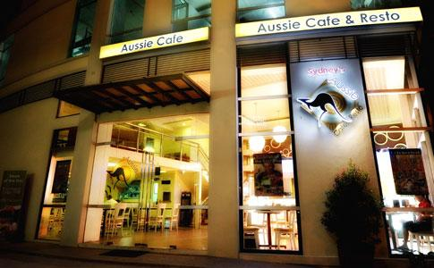 Aussie Cafe and Resto