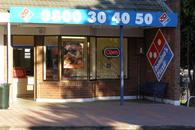 Domino's Pizza Howick
