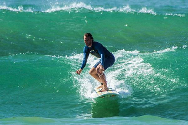Wanderlust Surf
