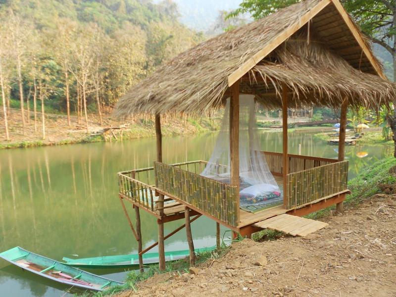 Camping Tad Thong