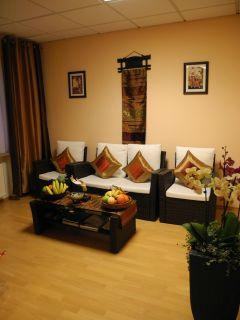 Phathana Thai Massage