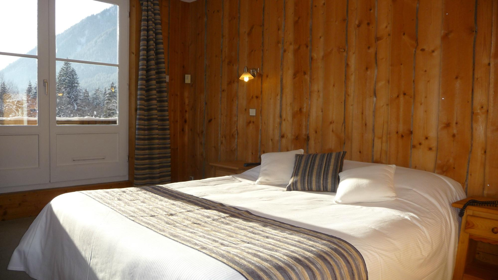 Le Labrador Hotel