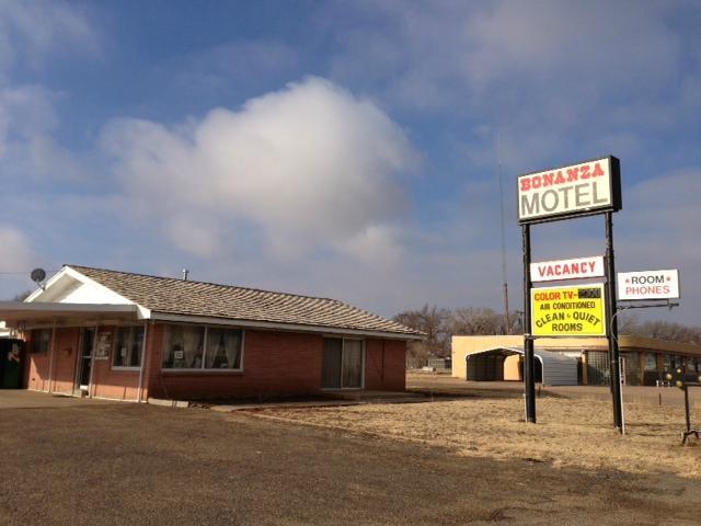 Bonanza Motel