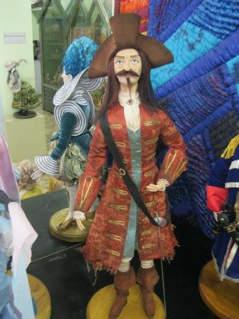 Petersburg Museum of Dolls