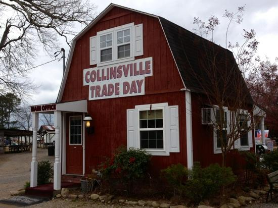 Collinsville Trade Day