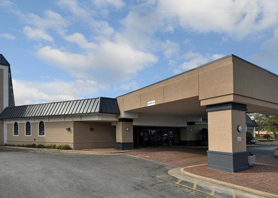 Magnuson Grand Hotel Memphis Airport