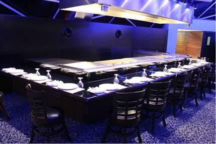 360 Degrees Restaurant