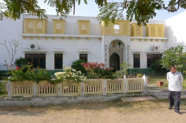Fort Dhamli