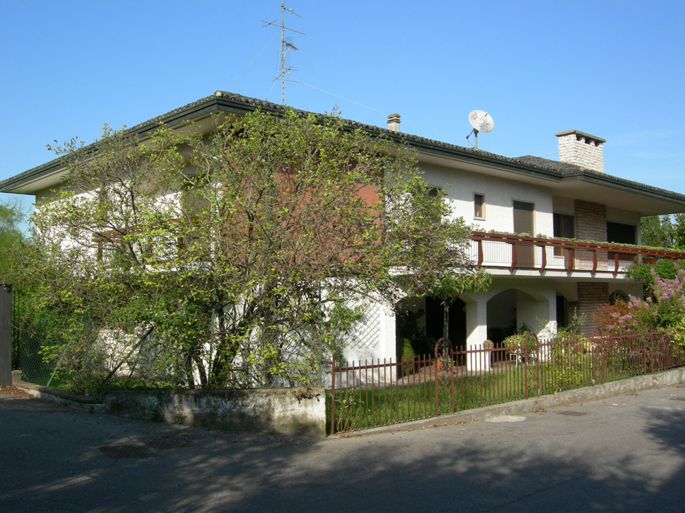Bed & Breakfast Villa Filotea