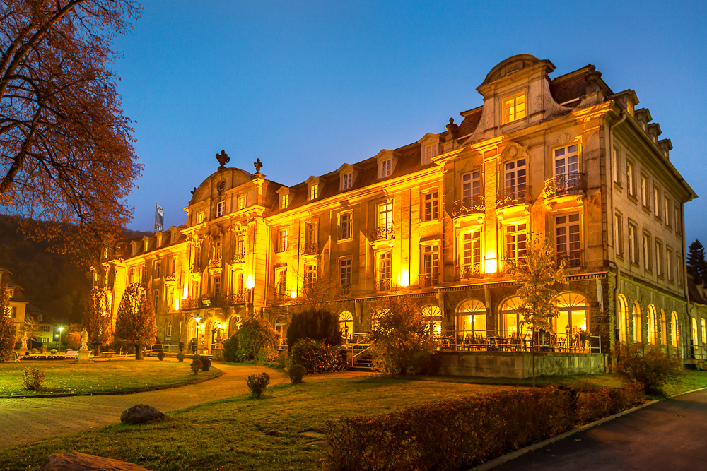 Dorint Resort & Spa Bad Bruckenau