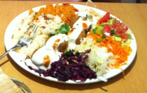Wefa Restaurant