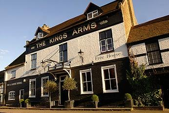 ‪The Kings Arms‬