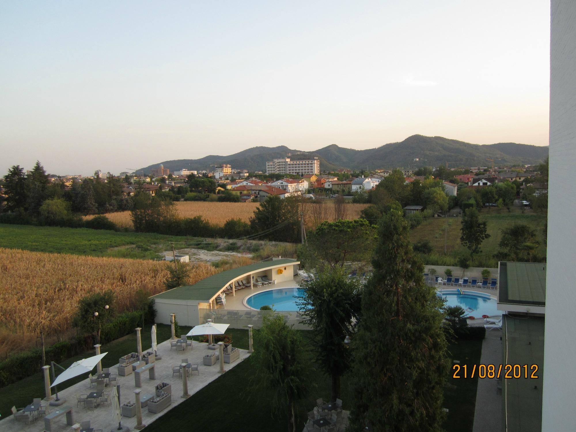 Hotel Abano Astoria Terme