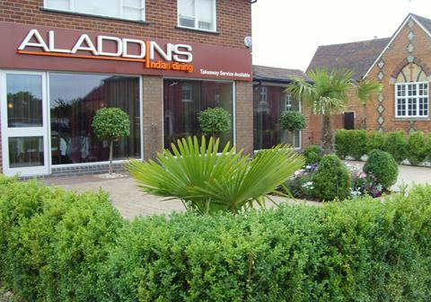 Aladdin 39 s indian dining tripadvisor for Aladdin indian cuisine