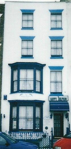 The Happy Dolphin Guest House
