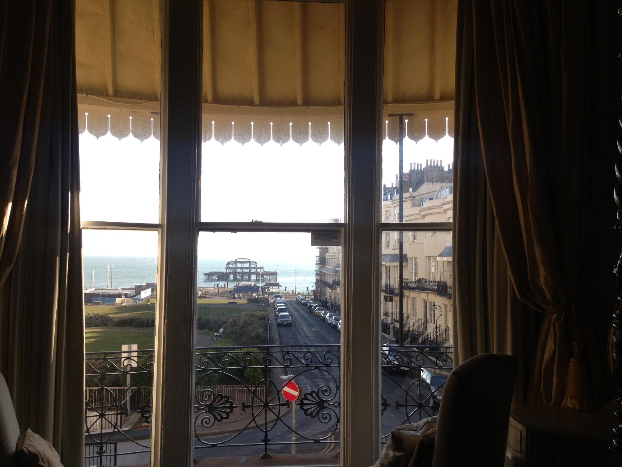 Regency Hotel Brighton