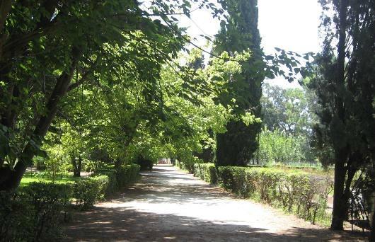 Parque Municipal Vivero Cosme Argerich