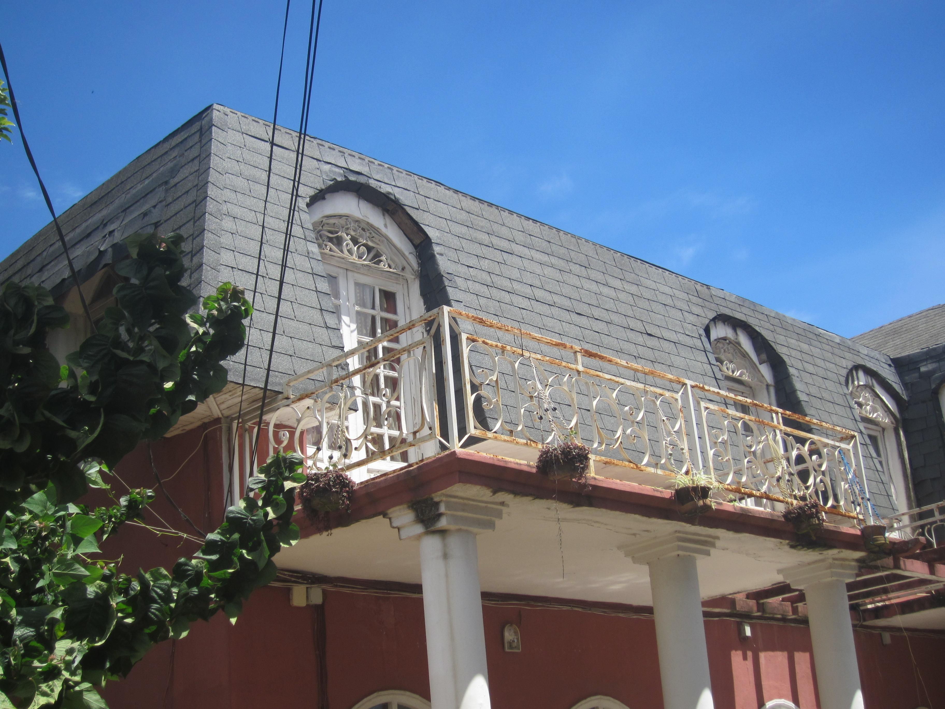 Hotel Villa La Madeleine