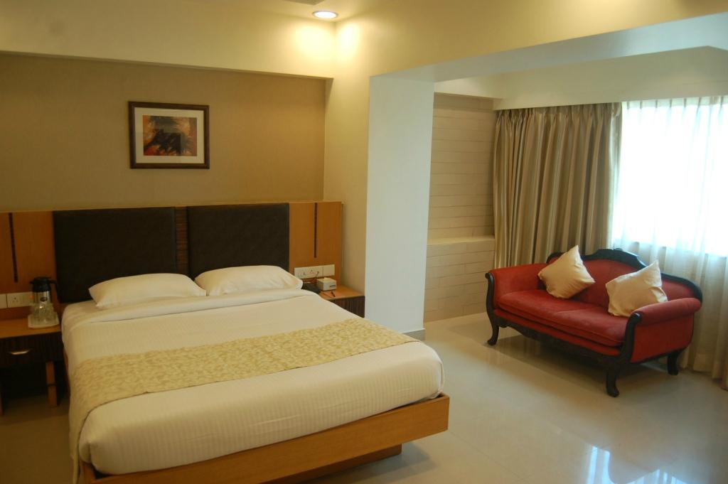 Hotel Grace Residency