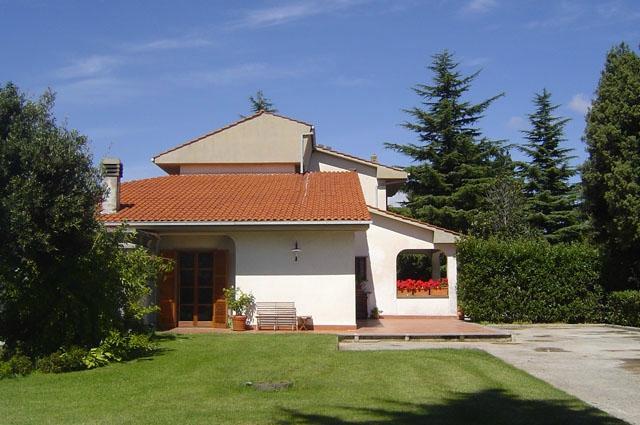 La Villa di Lucia