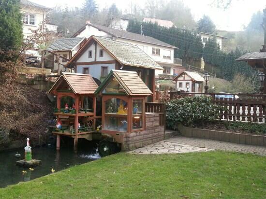 Theis-Muehle Hotel