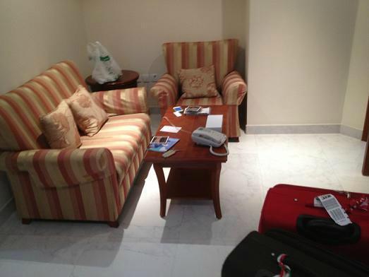 Al Majarah Residence I