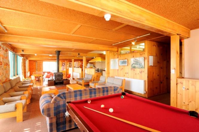 Edski Lodge