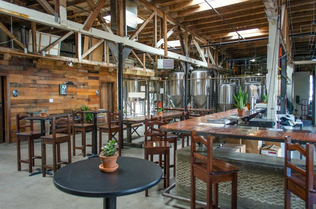 Borderlands Brewing Co. (Tucson)   All You Need To Know Before You Go (with  Photos)   TripAdvisor