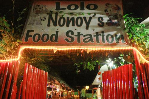 Lolo Nonoy's Food Station