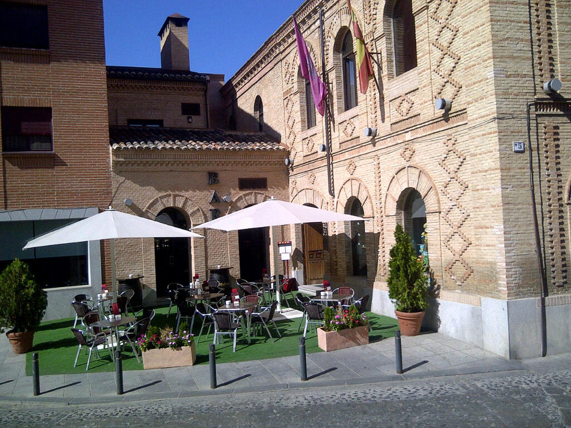 Hotel San Juan de los Reyes
