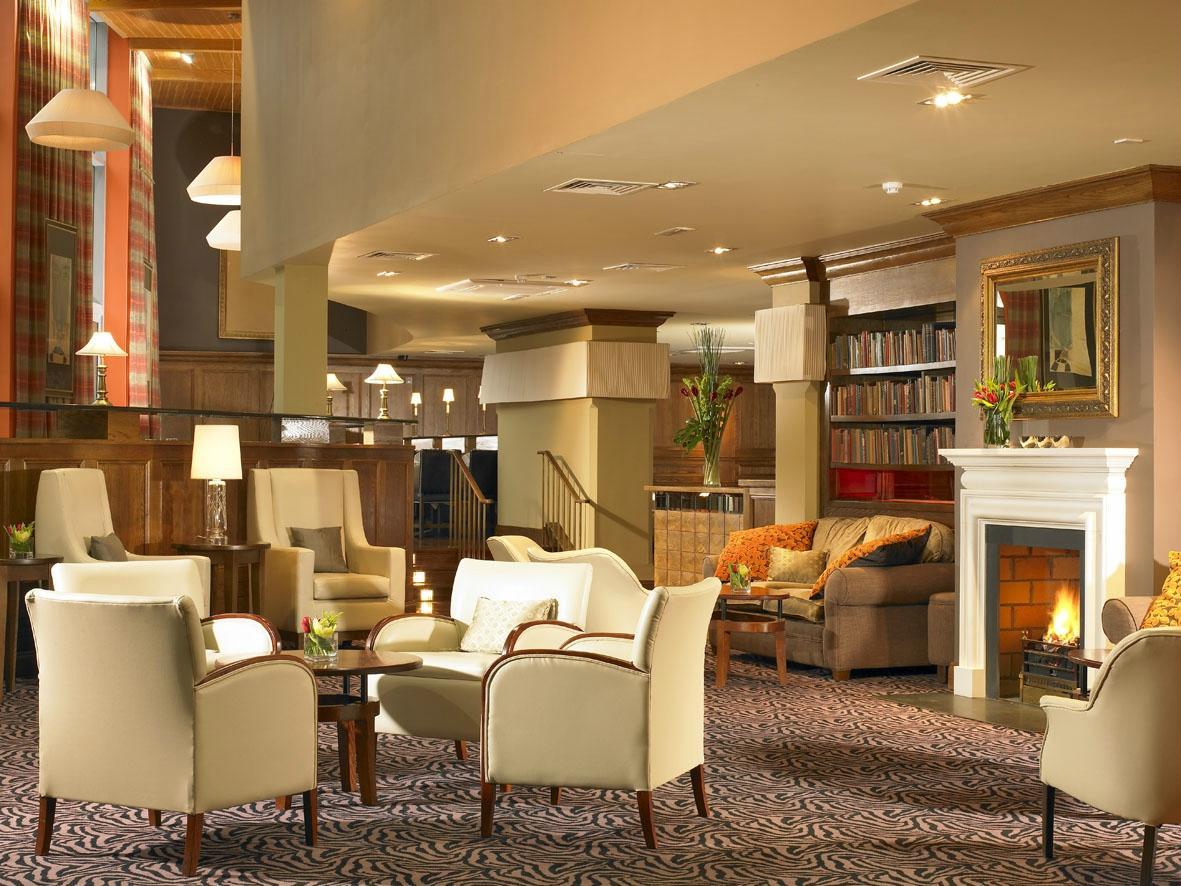Scotts Hotel