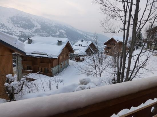 Chalet Parc Alpin