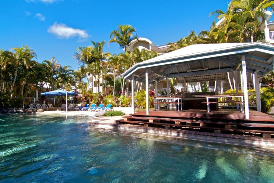 Diamond Beach Australia  city images : Diamond Cove Resort Gold Coast/Mermaid Beach, Australia 2016 ...