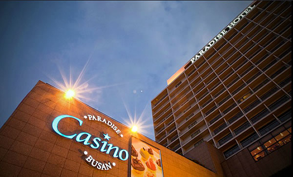 Casino pusan ameristar casino and hotel in
