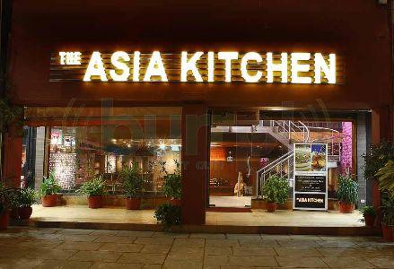 ‪Asia Kitchen‬