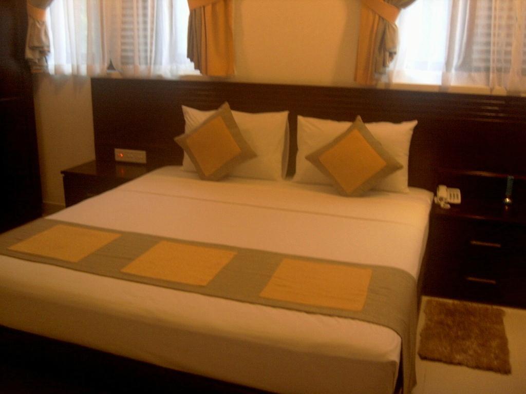 Hotel Okrin