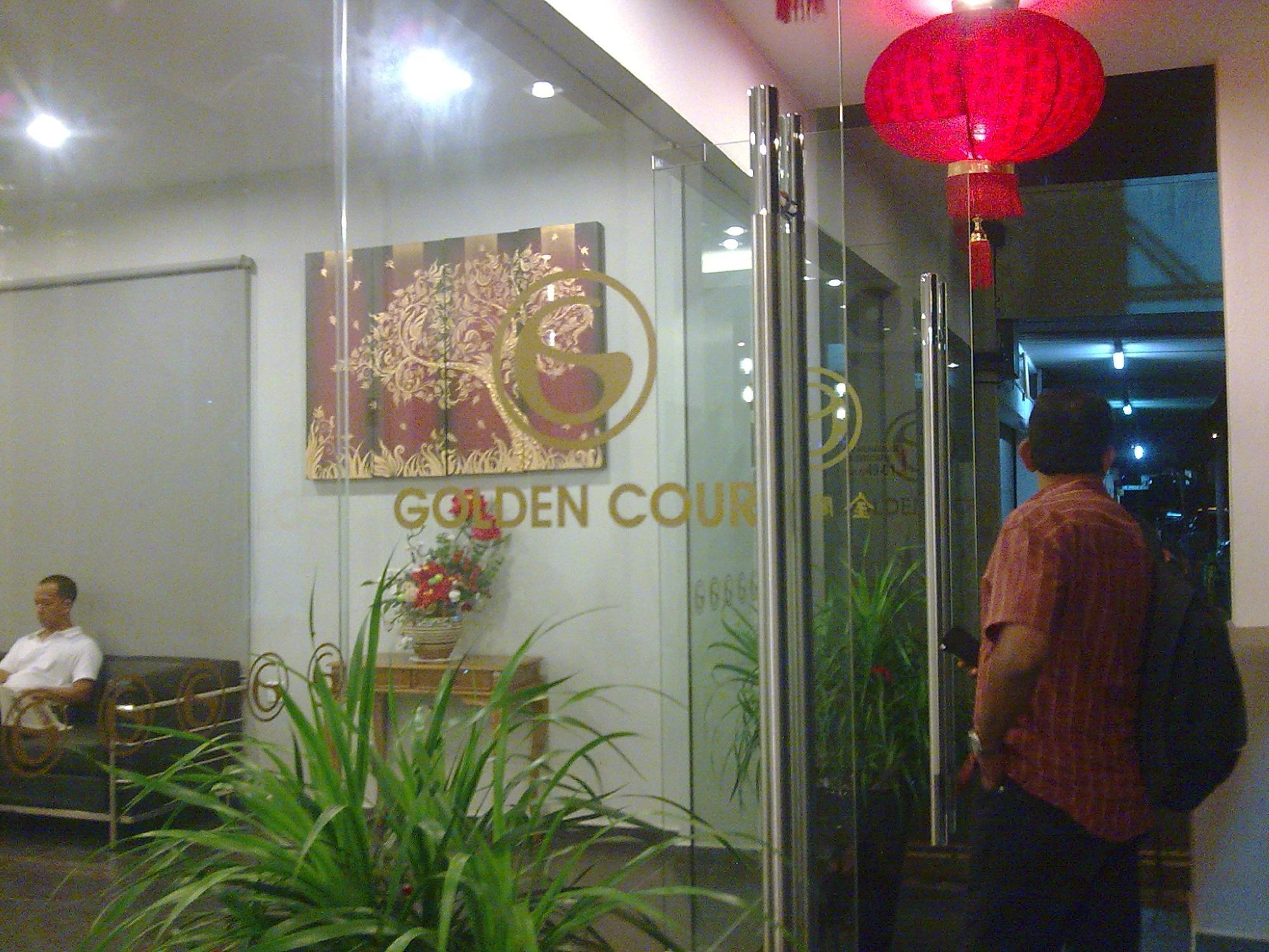Golden Court Hotel-Tun Abdul Razak